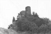Château à Léotoing