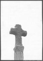 Croix à Léotoing