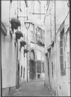 Petite rue de CLermont-Ferrand
