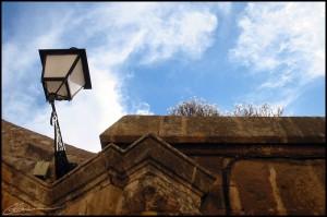 Natural Light. (Tarragona, Espagne, septembre 2003.)