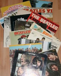 beatles_vinyles